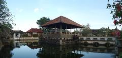 Maskerdam Puri Karangasem (Ya, saya inBaliTimur (using album)) Tags: karangasem bali istana palace building gedung architecture arsitektur