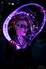 Cyberpunk (zemekiss) Tags: starcaptain cyberpunk cosplay sciencefiction cyborg shadowrun bladerunner