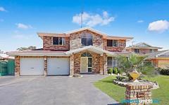 17 Sienna Grove, Woodcroft NSW