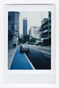 (Hem.Odd) Tags: car street instaxmini90 instant malaysia kualalumpur fujifilm building pedestrians
