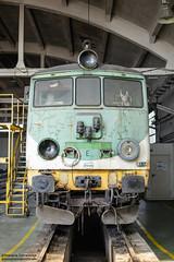 EP/EU07 Bydgoszcz Wschód (rokiczaaa) Tags: ep07 eu07 kolejemazowieckie pkpcargo poland locomotive depot railway