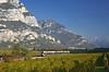 R 2745 @ Dolcè (Wesley van Drongelen) Tags: sad südtiroler suedtiroler sudtiroler autobusdienste societa società autobus alto adige r regio flirt etr 170 etr170 brennerbahn ferrovia brennero dolcè trein train zug treno