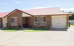 1/15 Bedford Avenue, Dubbo NSW