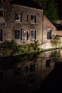 Sint-Antoniuskaai, Gent, Belgium