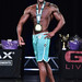 Mens Physique Novice 1st Sergio Neto