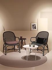 salone-mobile-milano-2018-expormim (Mueble de España / Furniture from Spain) Tags: salonedelmobile2018 outdoorfurniture design gardenfurniture