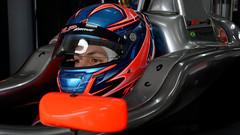 RP Motorsport Dallara F312 (Y7Photograφ) Tags: rp motorsport dallara f312 felipe drugovich gt open gt3 castellet httt paul ricard nikon d7100
