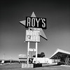 No Gas in Amboy (Thomas Hawk) Tags: amboy america california route66 roys usa unitedstates unitedstatesofamerica bw gasstation motel neon us fav10 fav25 fav50 fav100