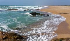 Plage de Sauveterre , Les Sables d'Olonne Vendée F (michellouvel85) Tags: sablesdolonne sauveterre vendée dunes mer plage rivage océan vague