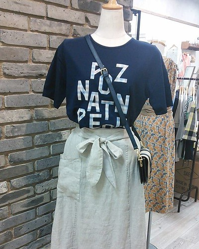 スカート 画像23