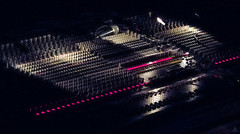 Central control (Jersey JJ (Thank you for 2 Million views!!)) Tags: central control mix sound lighting board rock concert steven wilson