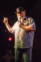 20180126_0132_1 (Bruce McPherson) Tags: brucemcphersonphotography richardglenlett optimsrime comic comedy comedian standupcomedy fundraising fundraiser springcleancampout livecomedy liveperformance comedyshow recovery recoveringaddicts yukyuks vancouver bc canada