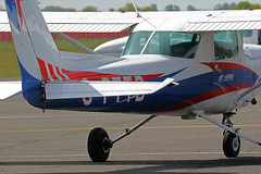 G-PTTB CECCNA NEWCASTLE AIRPORT (toowoomba surfer) Tags: aviation aircraft aeroplane ncl