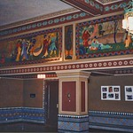 Altria Theater - Richmond Virginia - Former Shriners Mosque - Lounge Area thumbnail