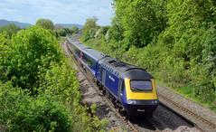 43177. (curly42) Tags: 43177 class43 125 hst gwr railway transport highspeedtrain express