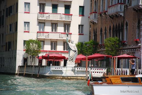 Венеція Таксі InterNetri Italy 2