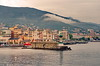 97 - Bastia le nuage enveloppe la colline (paspog) Tags: bastia corse france mai may 2018 port vieuxport hafen haven nuage cloud