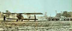 Mail Service Plane, Bustleton, PA Jun 5, 1918 NARA165-WW-556D-025 (SSAVE over 12 MILLION views THX) Tags: usps unitedstatespostalservice airmail 1918 airplane aircraft armyaircorps