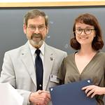 Janet Tritsch Award: Anastasia Sorokina