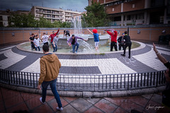 582A0689 (Comunicacion y deporte) Tags: 2018 huesca javierguijarrofotografia balonmano ciudadencantada2018 cuenca