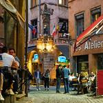 Lyon Restaurants thumbnail