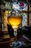 Glass of Cornet ( Strong Oaked Blond - 8.5%) Yesterday's World Shop Bar) (Bruges - Belgium) (Panasonic Lumix TZ200 Travel Compact) (1 of 1) (markdbaynham) Tags: bruges bruggen brugge flemish westflanders belgium beer yesterdaysworld bar drink belgiumbeer urban metropolis city citybreak panasonic lumix lumixer tz200 zs200 dmctz200 1 1inch compact travelzoom travelcompact panasonictz200 panasoniccompact