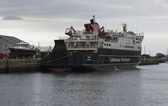 MV HEBRIDES (fordgt4040) Tags: