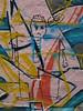 6/3/2015 Free Wall (sixheadedgoblin) Tags: olympiawashington publicart freewall spray scrawl