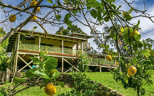 Address available on request, Mullumbimby Creek NSW 2482