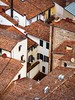 Terracotta (Feldore) Tags: panasonic 35100mm olympus em1 mchugh feldore florence italian italy architecture houses red roof terracotta tiles view viewpoint campanile