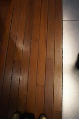 2018-04-FL-183483 (acme london) Tags: aluminium barcelona fira flooring hotel interior jeannouvel lobby renaissancehotelfira spain timber
