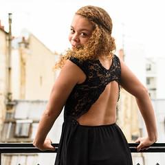 Coucou (moltes91) Tags: paris opéra accor hôtel léhéchéquier shooting nikon d7200 35mm nikkor f18 girl beautiful woman