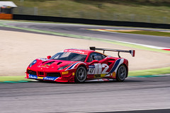 "Ferrari Challenge Mugello 2018 • <a style=""font-size:0.8em;"" href=""http://www.flickr.com/photos/144994865@N06/26932044697/"" target=""_blank"">View on Flickr</a>"