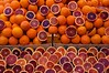 IMGP0249 Variations of orange (Claudio e Lucia Images around the world) Tags: siracusa ortigia oranges orange market streetmarket fruit fruitmarket oldtown historictown sicilly colorsofsicily sicilia siracuse pentax pentaxk3ii pentax18135