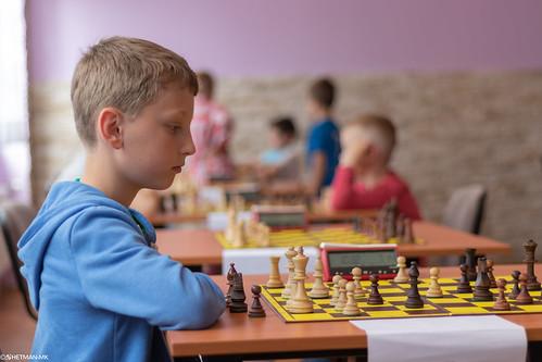 Grand Prix Spółdzielni Mieszkaniowej V Turniej-114