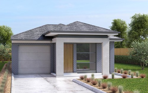 Lot 1237 Audley Circuit, Gregory Hills NSW