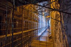 Ohio State Reformatory 49 (dennisgg2002) Tags: ohio state reformatory mansfield oh prison