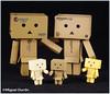 Feliz Dia Internacional de la Familia (mike828 - Miguel Duran) Tags: dia internacional familia onu un international family day danbo juguete toy nano sony rx100 m4 mk4 iv danboard