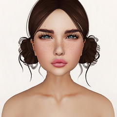 New Shape for LAQ Bree - Doll (..::Kαŧєriηα ღ ℙєŧrøvα::..) Tags: laq secondlife sl shape 7deadlyskins ikon truth