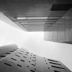 (Masahiko Kuroki (a.k.a miyabean)) Tags: bw architecture monochrome noiretblanc x30 池袋 東京