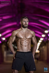 Will Myth NFM (TerryGeorge.) Tags: will myth nfm fitness models male underwear terry george abs teamm8