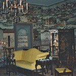 Winterthur Museum, Garden and Library  - Chinese Room - 1790  - Winterthur -  Delaware thumbnail