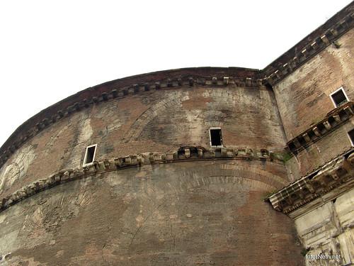 Пантеон, Рим, Італія InterNetri Italy 128