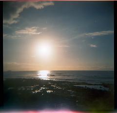 Holga207_5 (Ghostwriter D.) Tags: analog holga120n holga lomo lomography spain españa 2016 tenerife teneriffa island isla islascanarias canaryisland beach loschristianos losamericanos
