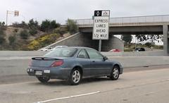 Acura Car 5-20-18 (Photo Nut 2011) Tags: california car sandiego acura