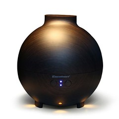 500ml Mind Aligned Ultrasonic Aromatherapy Essential Oil Diffuser (mindaligned8) Tags: mind aligned ultrasonic aromatherapy essential oil diffuser