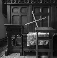 A quiet corner (badger_beard) Tags: linton mary virgin church cambridgeshire cambs south cambridge haverhill