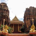 Ancient City of Prei Nokor, Kampong Cham thumbnail