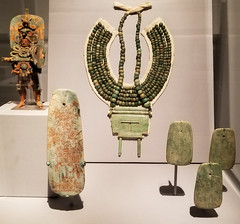 20180325_144923-2 (jaglazier) Tags: 2018 32518 375ad450ad 400ad500ad 660750 660ad750ad adults archaeologicalmuseum artmuseums beads calakmul campeche copyright2018jamesaferguson crafts fortworth fuertedesanmiguel glyphs goldenkingdomsluxuryandlegacyintheancientamericas gravegoods guatemala headdresses hieroglyphics houston ik jewelry kimbellartmuseum kings march maya mayan men mesoamerican metropolitanmuseum mexican mexico museoarqueologicodecampeche museums necklaces newyork offerings portraits precolumbian religion rituals sacrifices specialexhibits stoneworking structureiii structurevii texas tomb1 tombi usa votives wind archaeology art beltornaments belttag breath burialgoods celts collars engraved funerary incised inscriptions jadeite ornaments pectorals pendants polished royal writing