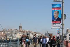 Election Coming (Ray Cunningham) Tags: istanbul turkey election recep tayyip erdoğan